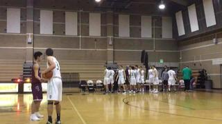 Thousand Oaks getting it done in win over SOCES, 69-47