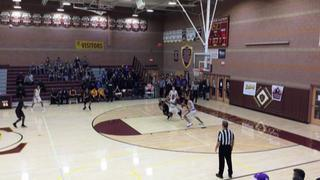 Kinkaid School (TX) defeats Buckeye (AZ), 75-66