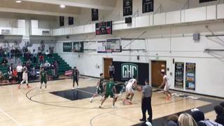 Wasatch Academy defeats Granada Hills, 60-48