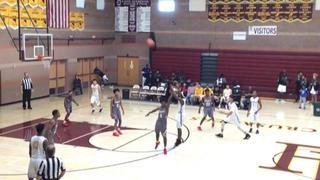 Arbor View (NV) defeats Buckeye (AZ), 74-65