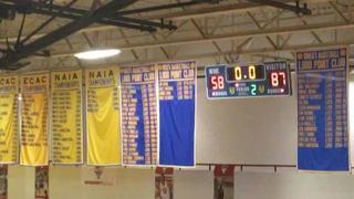 Montmorency gets the victory over Spire Prep, 87-58