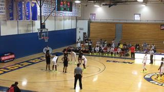 Athlete's Institute puts down Montverde Prep with the 98-94 victory