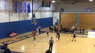 Thornlea School emerges victorious in matchup against Knox HS, 79-71
