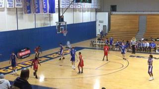 Waterford HS victorious over Baystate Academy, 80-38