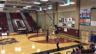 Coronado (NV) steps up for 75-61 win over Durango (NV)