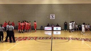 Wooster (NV) defeats Rancho, 55-54