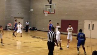 Basic (NV) emerges victorious in matchup against Cibola (AZ), 69-37