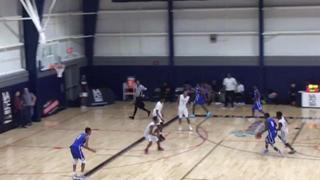 Renaissance defeats Team Durant Black, 55-45
