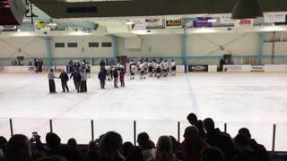 N/H/M ROCKETS  gets a goose egg from FOX CITIES STARS in 4-0 shutout win