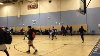 Kings St Kings (NJ) 50 Team Takeover (MD) 48