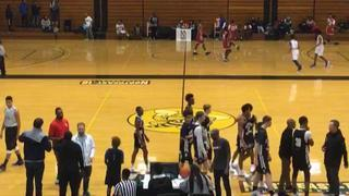 City Rocks getting it done in win over Team Rio National , 60-58