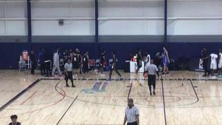 NY Lightning/Wiz Kids triumphant over Team Durant Black, 58-50