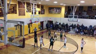 Rock Creek Christian triumphant over Staten Island Academy, 67-55