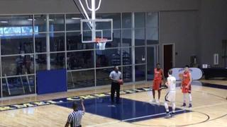 Rabun Gap emerges victorious in matchup against Hargrave Varsity, 61-53