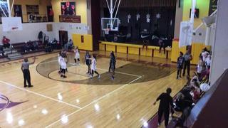Staten Island Academy wins 47-42 over Institute of Notre Dame