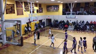 Rock Creek Christian 69 Bishop Loughlin 34