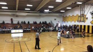 Bishops triumphant over Lincoln, 61-41