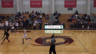 Porter Gaud defeats Hartsville, 87-60