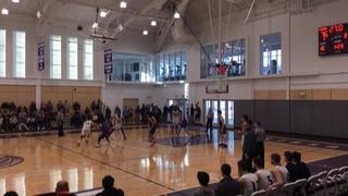 Cushing Academy gets the victory over Gould Academy, 78-61