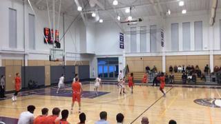 St. Andrew's School defeats Vermont Academy, 91-81