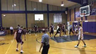 Cheshire Academy wins 81-67 over Worcester Academy