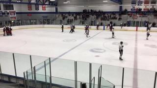 FOX CITIES STARS 5 N/H/M ROCKETS 2