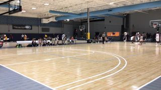 Playmakers VA puts down Gtown Basketball MD with the 62-40 victory