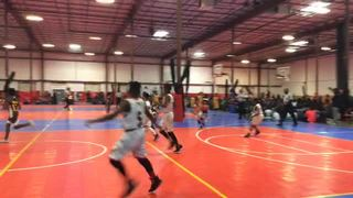 Madison Buccaneers MD gets the victory over MPO Elite NJ, 43-18