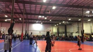 Takeover - Black MD emerges victorious in matchup against Virginia Elite VA, 47-16