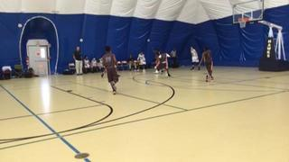 NY Rens NY defeats Southern Maryland Supreme MD, 81-21