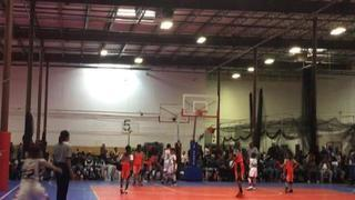 Dream Chasers Academy GA 52 Area 270 Stars MD 26