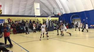 NY Rens NY getting it done in win over Hampton Hoyas VA, 54-26