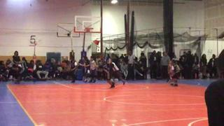 Open Gym Premier CA 55 YW Ballers NJ 40