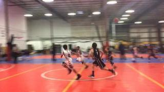 Dream Chasers Academy GA victorious over Virginia Elite, 45-14