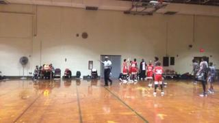 DC Premier DC getting it done in win over MD Sting MD, 45-44