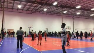 NY Rens NY puts down Area 270 Stars MD with the 63-25 victory