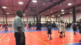 DC Premier - Wills DC victorious over YW Ballers NJ, 42-36