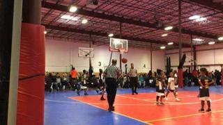 Maryland's Finest MD defeats MPO Elite NJ, 37-13