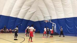 NC Redstorm NC defeats NY Rens NY, 72-63