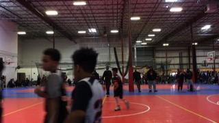 Team Takeover - Black MD wins 32-21 over Team Takeover - Orange MD
