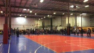 Philly Triple Threat PA gets the victory over DC Premier - Wills DC, 44-19