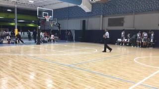 New World MD gets the victory over Virginia Havoc VA, 72-60