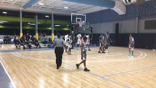 Team Loaded DC defeats New World MD, 60-33