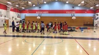 Tucson Spartans 57 New Mexico Heat 29
