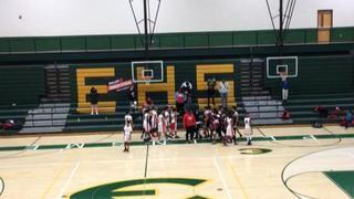 SF Rebels (Guy) victorious over Team Oregon, 57-56