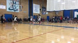 Canada Grassroots emerges victorious in matchup against CP3/GC Ballers, 67-58