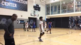New Heights (NY) defeats NY Gauchos, 56-43