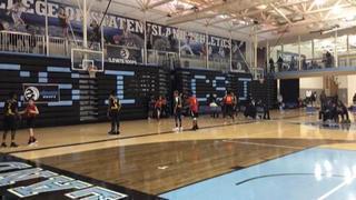 NJ Bulldogs steps up for 41-37 win over NJ Playaz