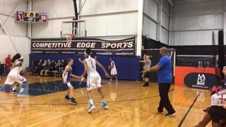 MD Belles steps up for 50-38 win over MCW Stars