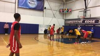 PSA Cardinals defeats Playaz Club, 64-57